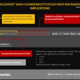 :: Shellshock / Bash Bug Zayıflığı