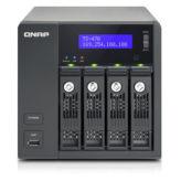 QSnatch Malware (QNAP)